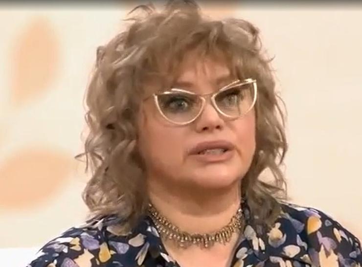 Так Ольга Владимировна выглядит сегодня