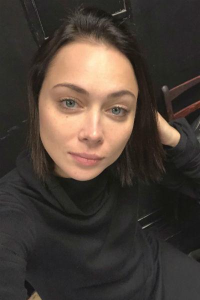 Настасья Самбурская старается не общаться с родственниками