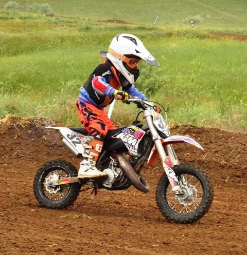 Умер 12-летний гонщик, пострадавший в соревнованиях по мотокроссу