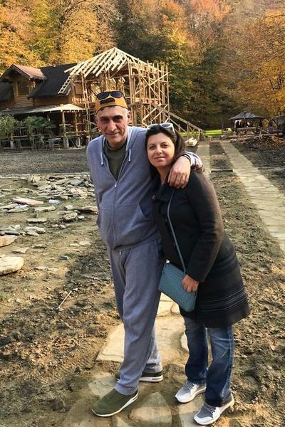Тигран Кеосаян стал главной любовью Симоньян