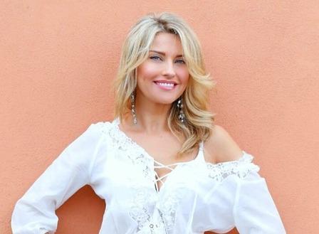 Екатерина Архарова о бывшем муже: «Башарова только могила исправит»