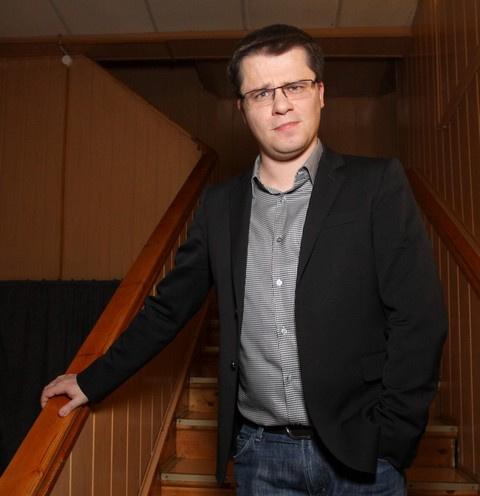Гарик Харламов похудел после расставания с Кристиной Асмус