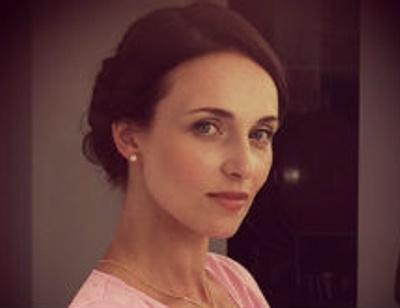 Полуторагодовалая дочь Анны Снаткиной ходит в школу раннего развития