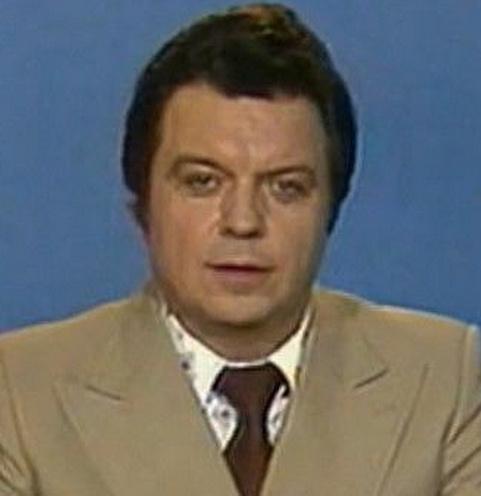 Евгений Суслов