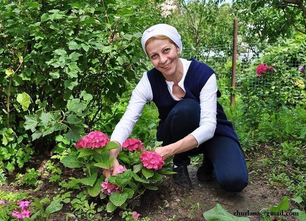 Доктор Лиза была близкой подругой Ксении Соколовой