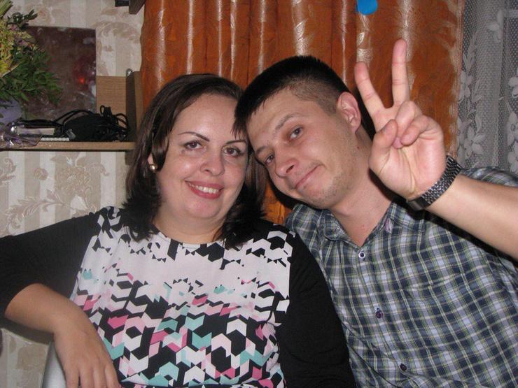 Супруг во всем поддерживает Ольгу