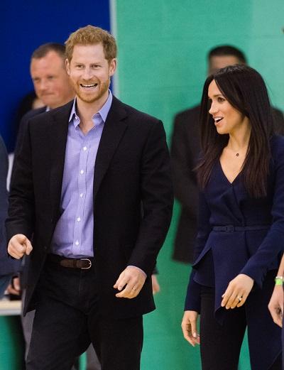 Прежде, чем стать женой принца Гарри, Меган пришлось пройти немало испытаний