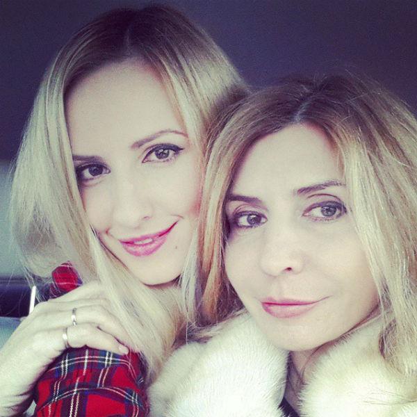 Ирина Александровна совсем скоро увидит результаты трудов дочери и ее мужа собственными глазами