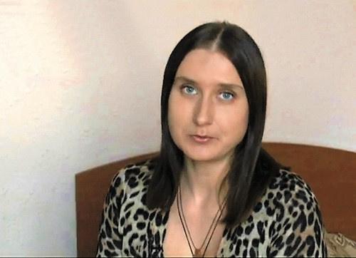 Старшая дочь звезды Лидия Ермакова