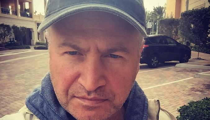 Леонид Агутин оказался на улице после драки в стриптиз-клубе