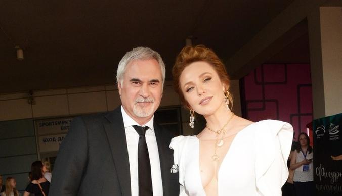 Валерий Меладзе: «Мы с Альбиной наконец-то стали жить как семья»