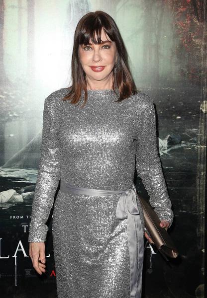 62-летняя актриса выглядит потрясающе