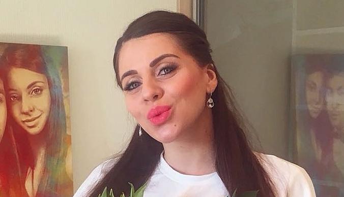Звезда «Дома-2» Ольга Рапунцель впервые стала мамой