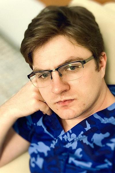 Михаил Чащин