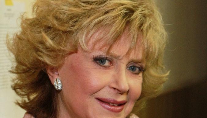 Регина Дубовицкая прояснила слухи о вражде с Шифриным и Хазановым