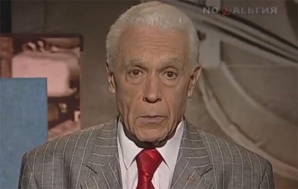 Леонид Золотаревский воспитал несколько поколений журналистов