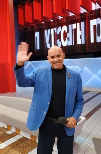 Сергей Заграевский часто снимался в «Пусть говорят»