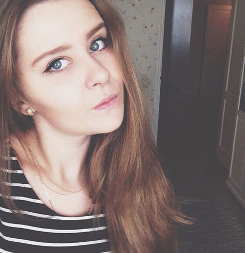 Алена Аксенова