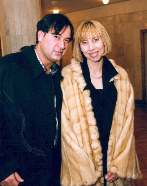 Альбина Джанабаева: «Я никогда не дружила с первой женой Валерия!»