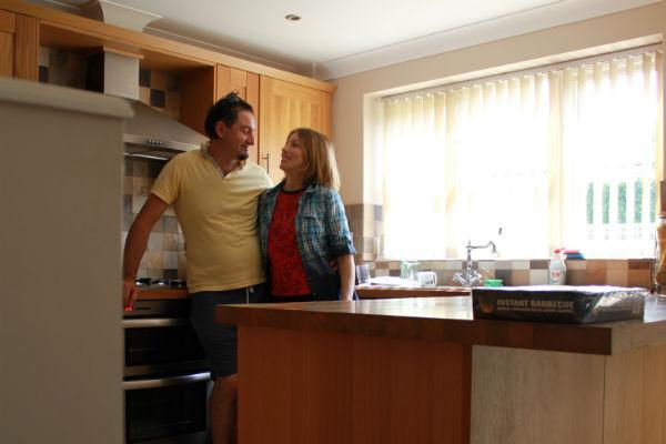 У Ирины есть доступ ко всем счетам мужа, но она этим почти не пользуется