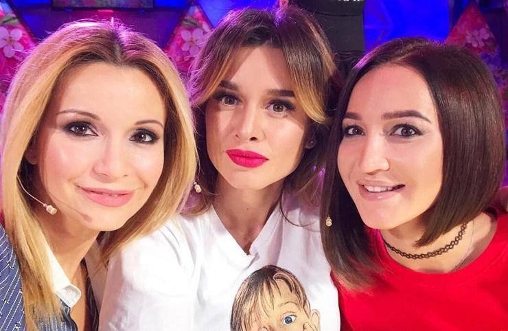 Недавно Орлова и Бородина попали в скандал, связанный с Бузовой и ее уходом из проекта