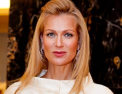 Олеся Судзиловская раскрыла 4 секрета своей красоты