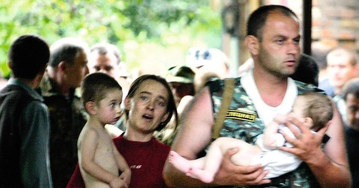 15 лет Беслану: судьбы семей, переживших трагедию