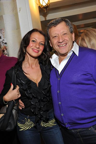 Анна и Борис пробыли вместе около пяти лет
