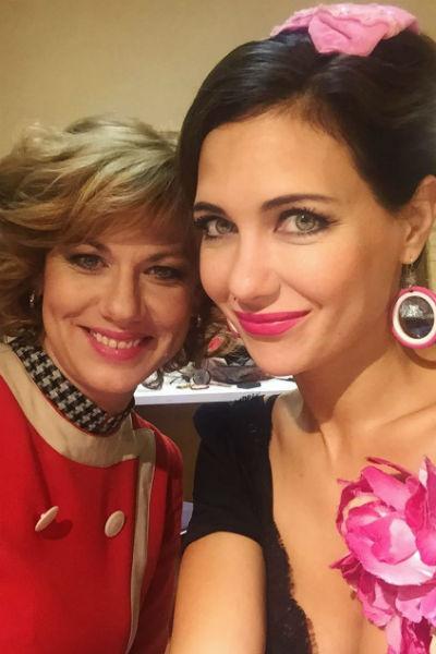 Елена и Екатерина не только дружат, но и часто работают вместе