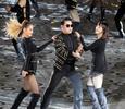 Исполнителя хита Gangnam Style допросила полиция из-за секс-скандала