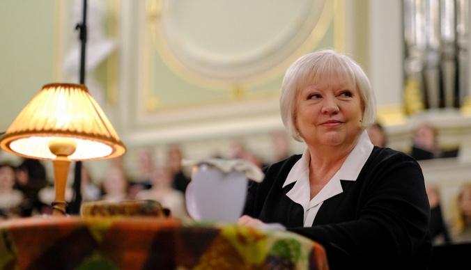 Светлана Крючкова: «Когда у меня нашли опухоль, я первым делом переписала завещание»