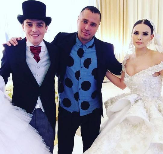 От любви до ненависти: Саша Артемова и Евгений Кузин потеряли семью, которую строили на глазах у миллионов