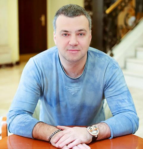 Владимир Смолкин