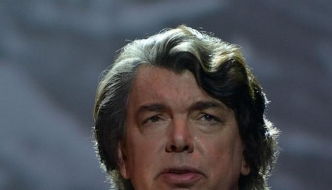 Умер исполнитель «Очи черные» Сергей Захаров
