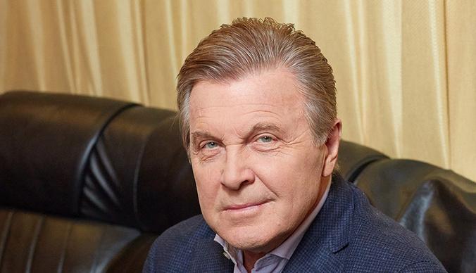 Лев Лещенко попал в больницу с подозрением на коронавирус