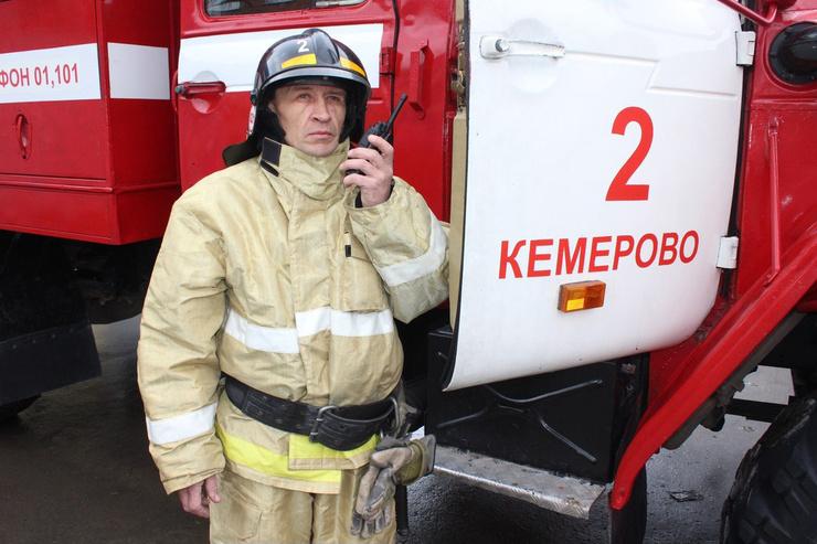 Пожар в ТЦ «Зимняя вишня». Почему 60 человек не смогли спасти из огненной ловушки