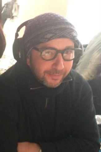 «Дима Фикс - наш неизменный режиссер, продюсер и друг!», -подписала фото Алика