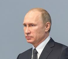 Маскарад журналистов и вопрос о домашнем насилии: чем запомнилась пресс-конференция Владимира Путина
