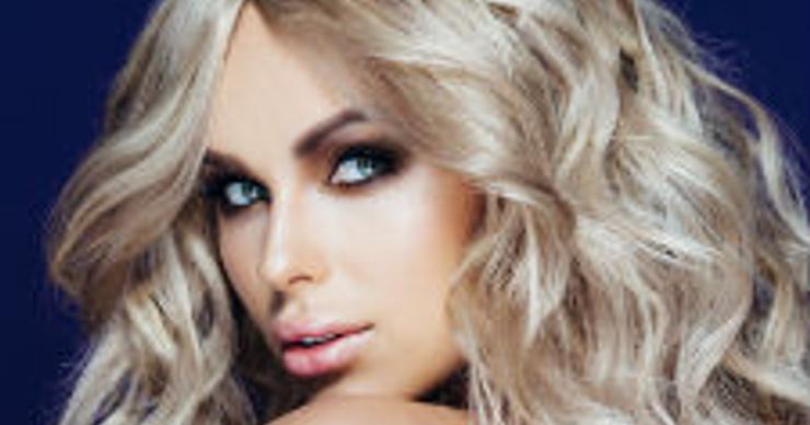 Певица Ханна: «В наших отношениях с Пашу нет места ревности»