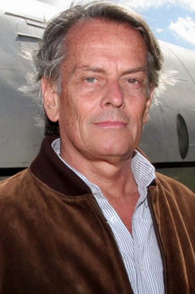 Эдуардо Страуч стал отцом пятерых детей