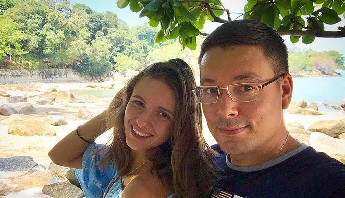 Жена Андрея Чуева показала их новый дом