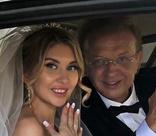 Свадьба Ромы Жукова с молодой избранницей — фото