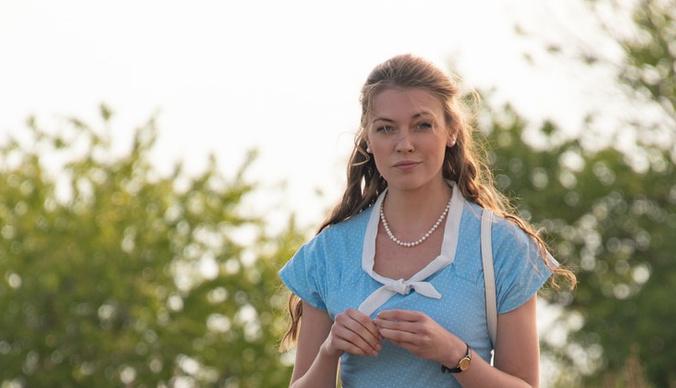 Александра Никифорова – о романе со звездой сериала «Султан моего сердца» и отношениях с Максимом Авериным