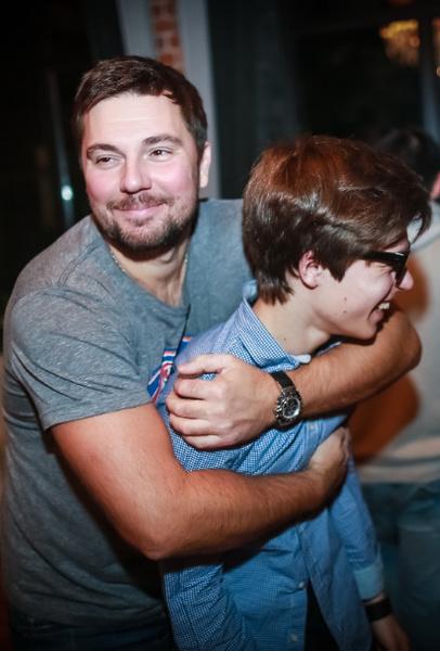 Дмитрий решил продолжить дело сына, став участником «Голоса»