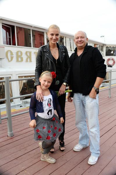 Дмитрий Марьянов и Ксения Бик казались идеальной парой