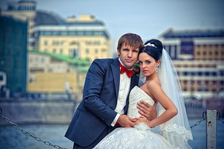 Юлия была замужем за актером Тимуром Ефременковым