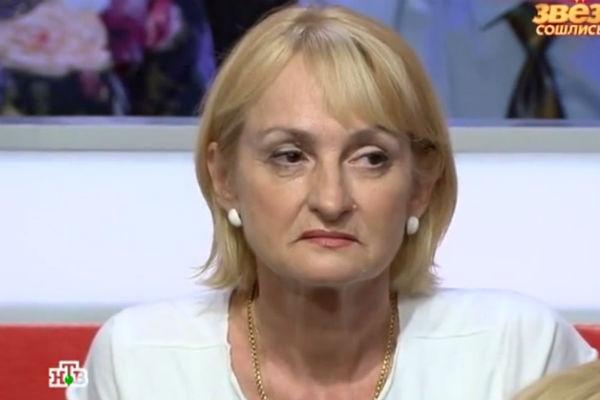 Ольга Григорьева-Аполлонова старается поддерживать брата
