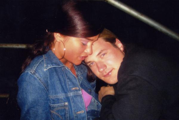 У Нерушенко были серьезные отношения с Ксенией Бородиной