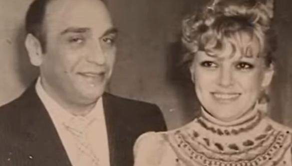 Свадьба актрисы и цыганского борона состоялась прямо в колонии