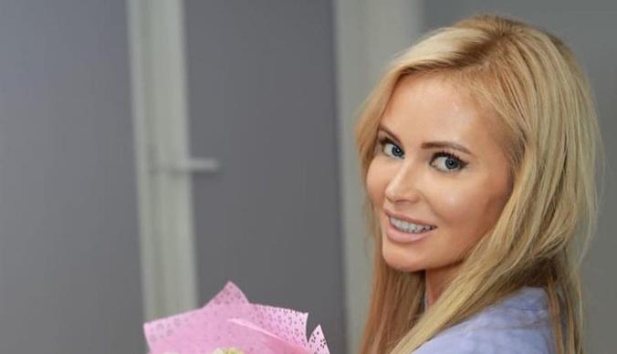 Дана Борисова: «Бухает она. Лошадиное здоровье Волочковой выдерживает это»